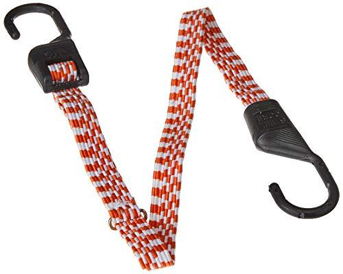"Keeper 06105 18/"" Flat Bungee Cord,No 6105 3PK Keeper"